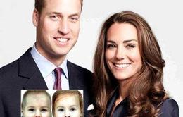"""Muôn kiểu đặt cược lạ đời về """"em bé Hoàng gia"""""""