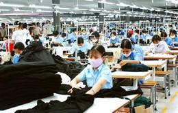 Xuất khẩu dệt may đạt 8,9 tỷ USD