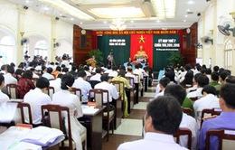Đà Nẵng lấy phiếu tín nhiệm 16 chức danh