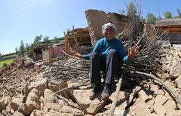 Động đất tại Trung Quốc: Thiệt hại 2,45 tỷ NDT