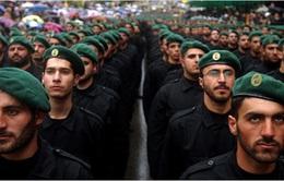 EU liệt Hezbollah vào danh sách khủng bố