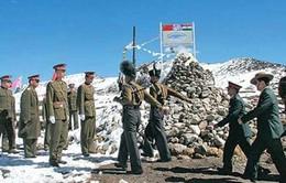 Trung - Ấn đàm phán duy trì hòa bình biên giới