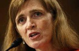 Thượng viện Mỹ phê chuẩn đề cử Đại sứ tại LHQ
