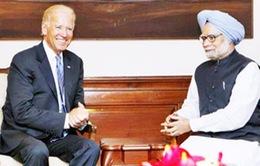 Phó Tổng thống Mỹ tới Ấn Độ thúc đẩy thương mại