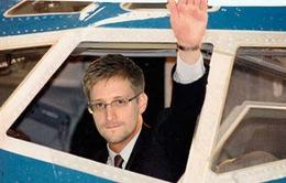 Snowden sắp được cấp phép đi lại trên lãnh thổ Nga