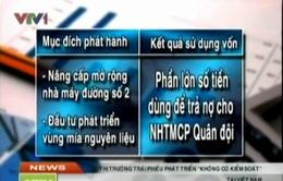Thị trường trái phiếu Việt Nam phát triển không kiểm soát