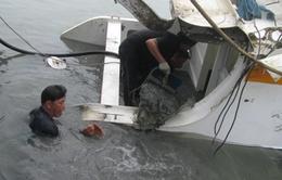 Vụ tai nạn chìm tàu: Chưa ai chịu trách nhiệm