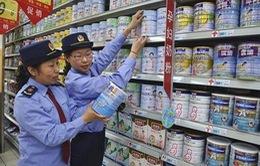 Thao túng giá, 6 công ty sữa Trung Quốc bị phạt nặng