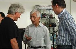 Gặp gỡ Việt Nam 2013: Cửa số nhìn ra vũ trụ