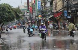 Ảnh hưởng bão Utor, 4 tỉnh Đông Bắc có mưa lớn