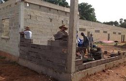 """Lao động Việt Nam tại Angola muốn """"danh chính, ngôn thuận"""""""