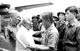 Chủ tịch Tôn Đức Thắng - tấm gương sáng ngời đạo đức cách mạng