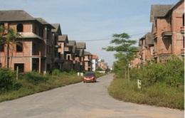 Hội chợ bất động sản: Cơ hội giải phóng hàng tồn?
