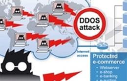 Hacker tấn công 437 website Việt Nam trong 30 ngày