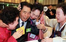 Bắt đầu đàm phán đoàn tụ hai miền Triều Tiên