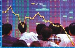 Làn sóng thanh lọc thị trường chứng khoán