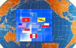 TPP cam kết hoàn tất thỏa thuận thương mại tự do
