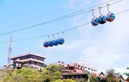 Kích cầu tạo sức bật cho du lịch Đà Nẵng