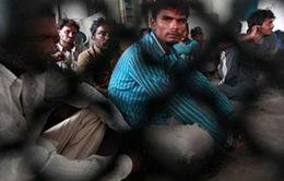 Pakistan phóng thích hàng trăm ngư dân Ấn Độ