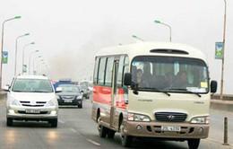 90% xe khách vi phạm tốc độ