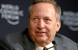 Cựu Bộ trưởng Tài chính Mỹ sẽ là Chủ tịch FED?