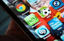 """Ứng dụng nhắn, gọi miễn phí khiến nhà mạng """"khóc ròng"""""""