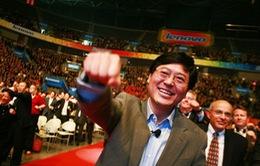 CEO Lenovo chia sẻ tiền thưởng cá nhân với nhân viên