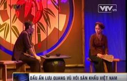 Dấu ấn Lưu Quang Vũ với sân khấu Việt Nam