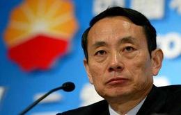 Trung Quốc mạnh tay với tham nhũng