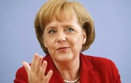 Đảng của đương kim Thủ tướng Đức chắc thắng