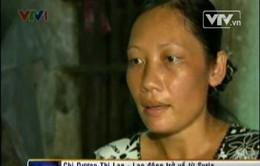Gặp người Việt Nam vừa trở về từ Syria