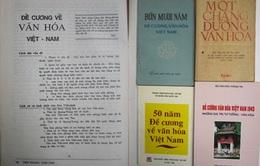 Giá trị trường tồn của bản Đề cương Văn hóa Việt Nam 1943