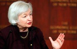 FED sắp có nữ Chủ tịch đầu tiên trong lịch sử?