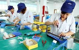 Kinh tế Trung Quốc tiếp tục tăng trưởng chậm
