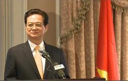 Thủ tướng đối thoại với các DN hàng đầu Hoa Kỳ