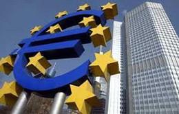 Chỉ số lòng tin của Eurozone tăng cao
