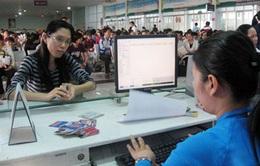Ga Sài Gòn chính thức bán vé tàu Tết 2014