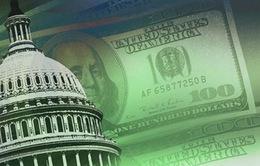 Ngân sách Mỹ chưa thông, hạn nợ công đã tới