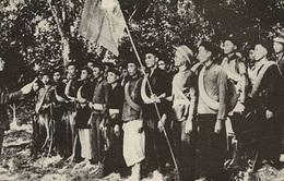 Nhân dân Tân Trào lập bàn thờ Đại tướng Võ Nguyên Giáp