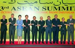 Khai mạc Hội nghị Cấp cao ASEAN 23