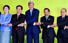 ASEAN - Hoa Kỳ: Hợp tác vì hòa bình và phát triển