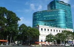TP.HCM: Giá thuê văn phòng tăng 2% trong quý 3