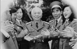 Đại tướng Võ Nguyên Giáp trong cuộc trường chinh thế kỷ