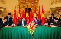 """""""Chuyến thăm nhằm tăng cường sự tin cậy giữa hai nước Việt - Trung"""""""