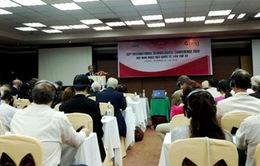 Hội nghị Ngọc học quốc tế tại Việt Nam