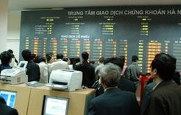 Vốn ngoại mua cổ phiếu niêm yết đạt gần 8 tỷ USD