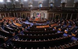 Thượng viện Mỹ thông qua kế hoạch ngân sách tạm thời