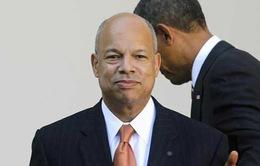 Người Mỹ gốc Phi đầu tiên được đề cử Bộ trưởng An ninh nội địa