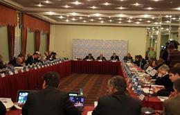 Hội thảo quốc tế về an ninh và hợp tác Biển Đông tại LB Nga