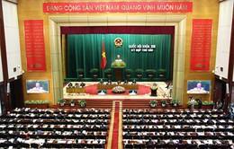 Quốc hội thảo luận Luật Việc làm